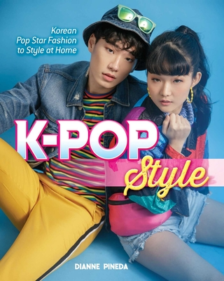Cover for K-Pop Style