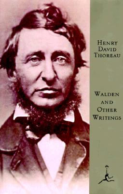 Walden and Other Writings Cover Image