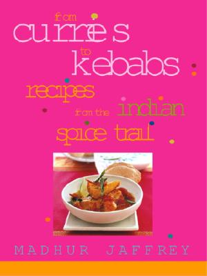 From Curries to Kebabs Cover