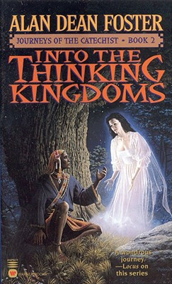 Into the Thinking Kingdoms Cover Image