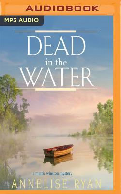 Dead in the Water (Mattie Winston #8) Cover Image