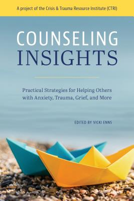 Cover for Counseling Insights