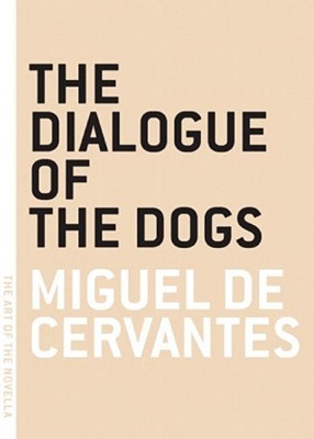 The Dialogue of the Dogs Cover
