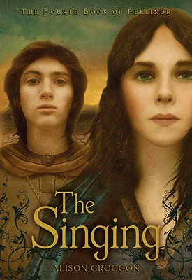 The Singing Cover Image