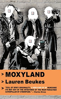 Moxyland Cover