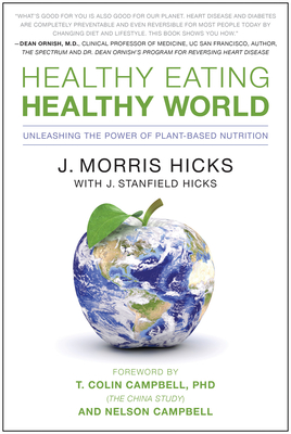 Healthy Eating, Healthy World Cover