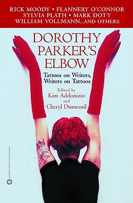 Dorothy Parker's Elbow Cover