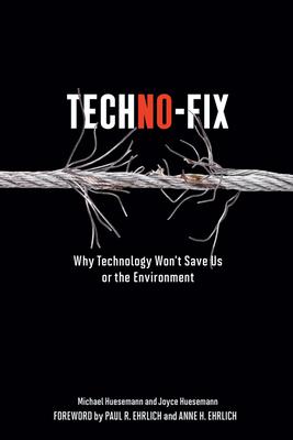 Techno-Fix Cover
