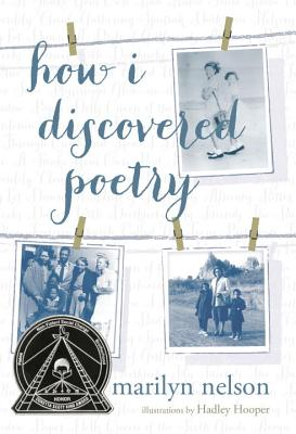 How I Discovered Poetry Cover Image