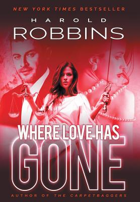 Where Love Has Gone Cover Image
