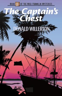 Cover for The Captain's Chest