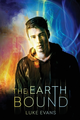 The Earth Bound Cover Image