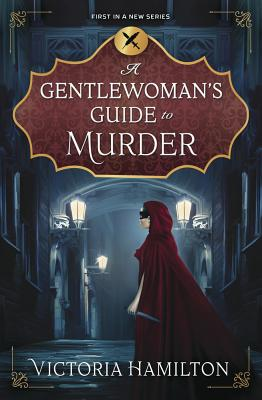 A Gentlewoman's Guide to Murder Cover Image
