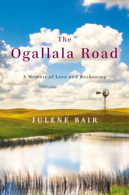 The Ogallala Road Cover