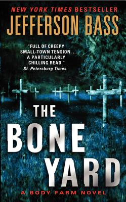 The Bone Yard Cover