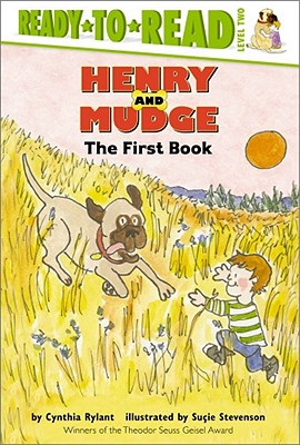 Cover for Henry and Mudge