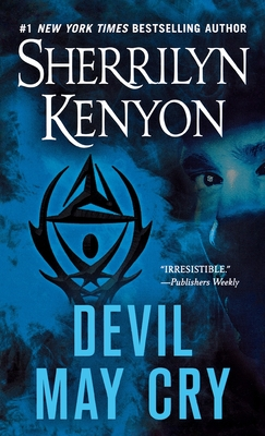 Devil May Cry: A Dark-Hunter Novel (Dark-Hunter Novels #10) Cover Image