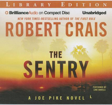 The Sentry Cover Image