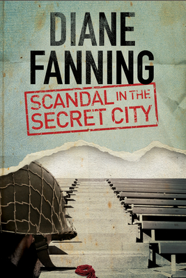 Scandal in the Secret City (Libby Clark Mystery #1) Cover Image