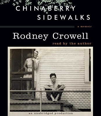 Chinaberry Sidewalks Cover Image