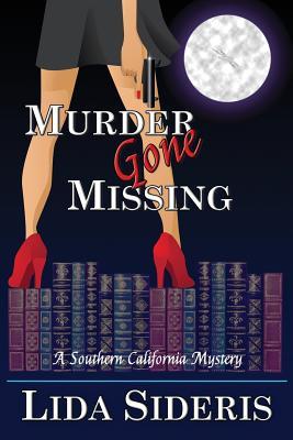 Murder Gone Missing Cover Image