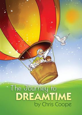 The Journey to Dreamtime Cover Image