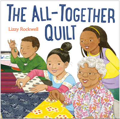 The All-Together Quilt Cover Image