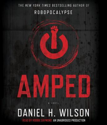 Amped Cover Image