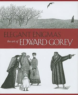 Elegant Enigmas Cover