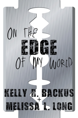 On the Edge of My World Cover Image