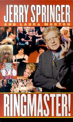 Ringmaster! Cover Image
