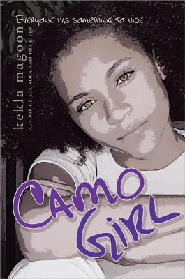 Camo Girl Cover