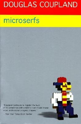 Cover for Microserfs