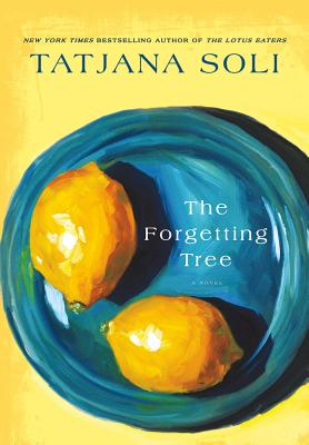 The Forgetting Tree Cover Image