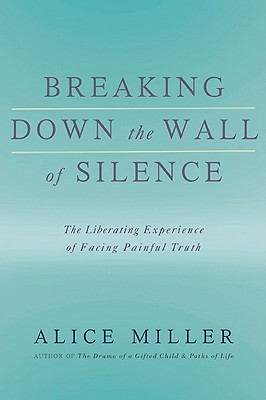 Cover for Breaking Down the Wall of Silence