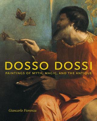 Dosso Dossi Cover