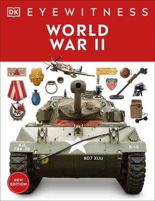 World War II (DK Eyewitness) Cover Image