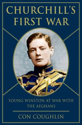 Churchill's First War Cover