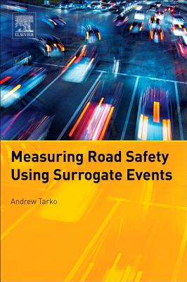 Measuring Road Safety with Surrogate Events Cover Image