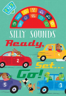 Cover for Silly Sounds