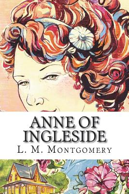 Anne of Ingleside Cover Image