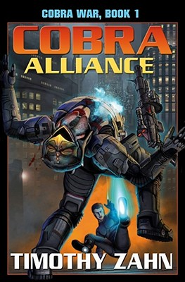 Cobra Alliance: Cobra War: Book I Cover Image