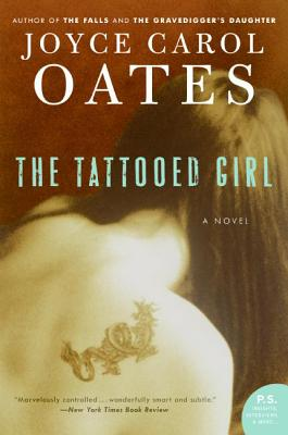 The Tattooed Girl Cover Image