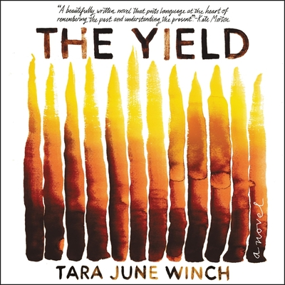 The Yield Cover Image