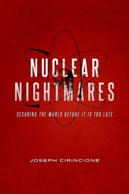 Cover for Nuclear Nightmares