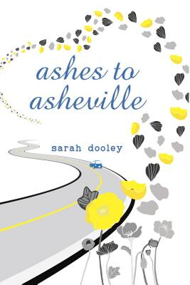 Ashes to Asheville Cover Image