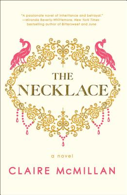 The Necklace: A Novel Cover Image