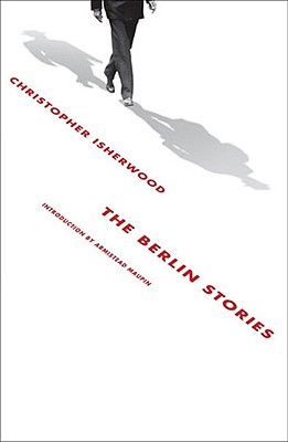 The Berlin Stories Cover Image