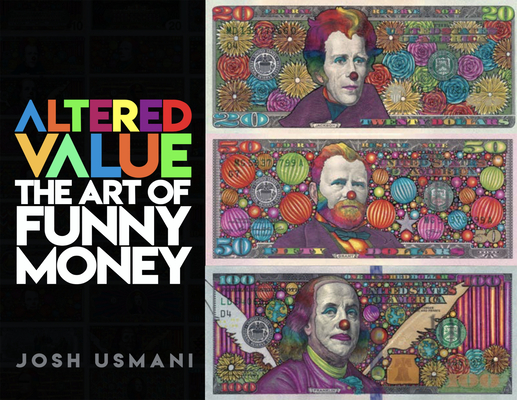 Cover for Altered Value