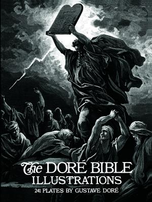 The Doré Bible Illustrations (Dover Fine Art) Cover Image
